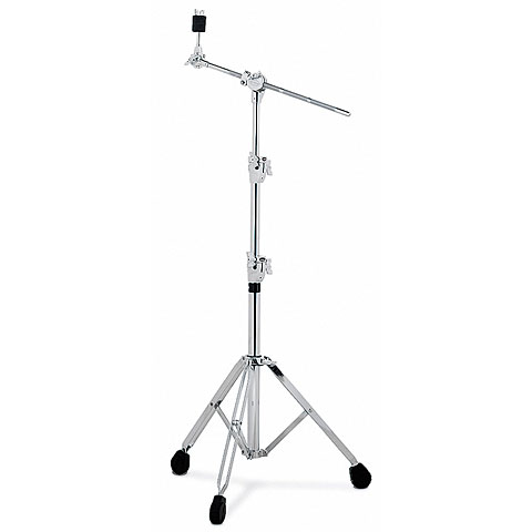 Gibraltar 9700 9709-BT Heavy Duty Pro Double Braced Boom Cymbal Stand