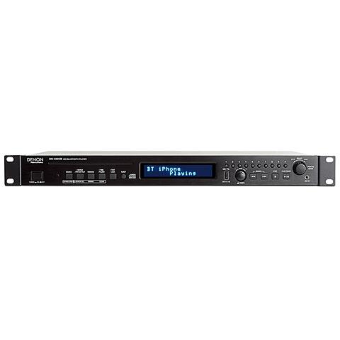 Media player Denon Professional DN-500CB
