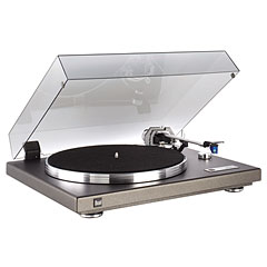 Dual CS 550 « Turntables
