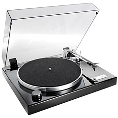 Dual CS 600 Black Gloss « Turntables