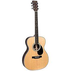 Martin Guitars OM-35E « Guitarra acústica