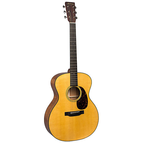 Martin Guitars GP-18E Grand Performance