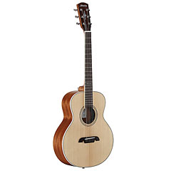 Alvarez LJ2E Mini Blues « Acoustic Guitar