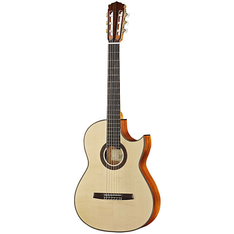 Classical Guitar Hanika CutPro-PF
