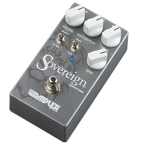 Wampler Sovereign V2