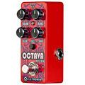 Effets pour guitare électrique Pigtronix Octava