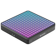 ROLI Lightpad Block « Ελεγκτής MIDI