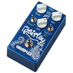 Wampler Paisley Drive V2 « Effetto a pedale
