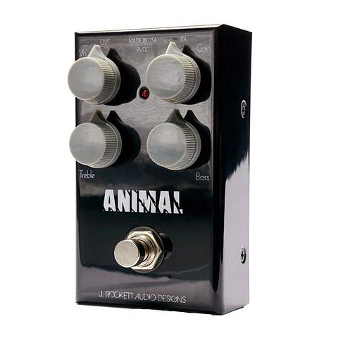 J. Rockett Audio Designs Animal OD