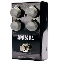 J. Rockett Audio Designs Animal OD « Effectpedaal Gitaar