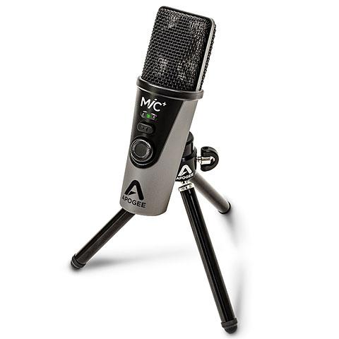 Mikrofon Apogee MiC Plus