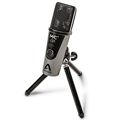 Apogee MiC Plus « Mikrofon