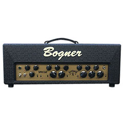 Bogner Goldfinger 45 Superlead « Cabezal guitarra