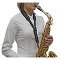 Sangle instr. à vent BG S10 SH Saxophone Strap (L)