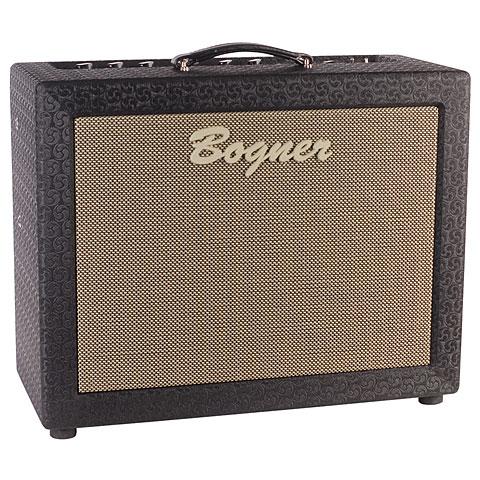 E-Gitarrenverstärker Bogner Goldfinger 45 Superlead