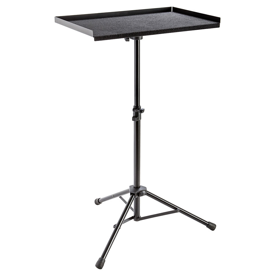 Drumhardware - K M 13500 Percussion Table Percussion Ständer - Onlineshop Musik Produktiv