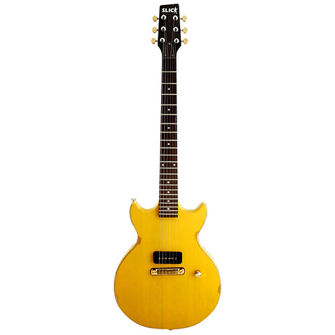 Slick SL 59 TVY « E-Gitarre