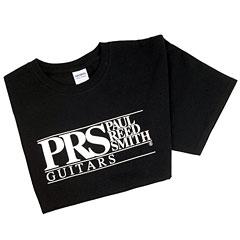 PRS Classic Logo BLK XL