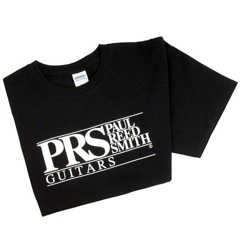 PRS Classic Logo BLK XXL