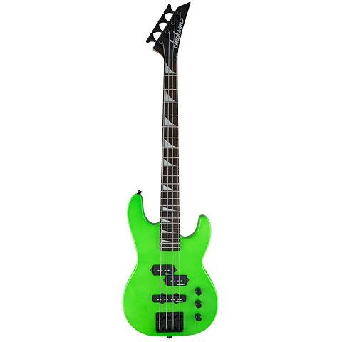 Jackson Concert Bass Minion JS1X NGR
