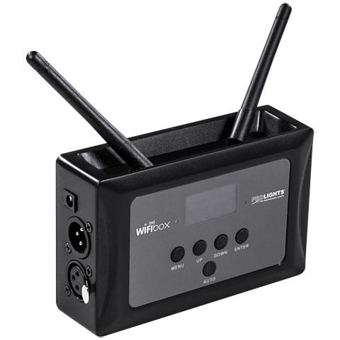 Prolights WiFi DMX Sender