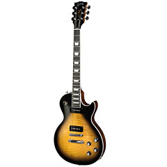 Gibson Les Paul Classic Player Plus Satin VintageSunburst « E-Gitarre