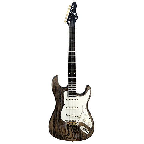 Slick SL 57 BA « Electric Guitar