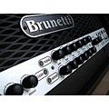 Tête ampli guitare Brunetti XL120, R-EVO USED