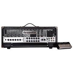 Brunetti XL120, R-EVO USED « Topteil E-Gitarre