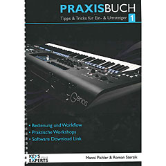Keys-Experts Genos Praxisbuch1 « Livre technique