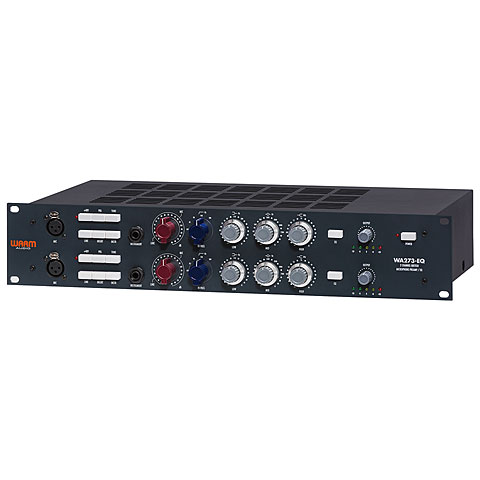 Préampli microphone Warm Audio WA273-EQ