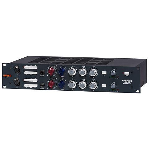 Previo de micrófono Warm Audio WA273-EQ