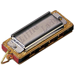 Hohner Little Lady « Mini armónica