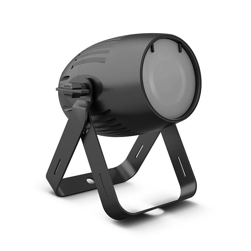 cameo q spot 40 rgbw lampe led. Black Bedroom Furniture Sets. Home Design Ideas