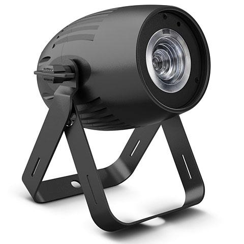 Lampe LED Cameo Q-Spot 40 RGBW