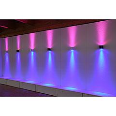 Ape Labs LED Double wall mini white