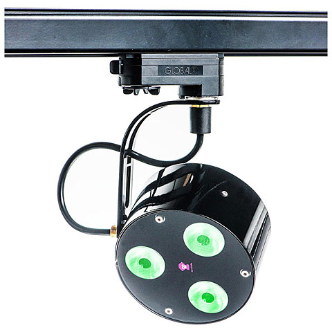 Ape Labs LED Track maxi black