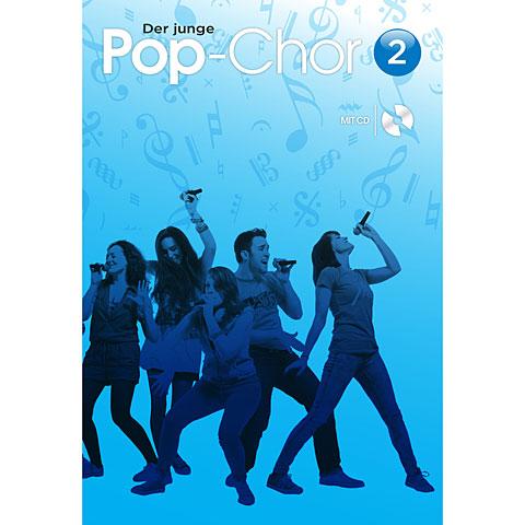 Bosworth Der junge Pop-Chor Band 2
