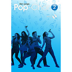 Bosworth Der junge Pop-Chor Band 2 « Choir Sheet Music