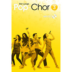 Bosworth Der junge Pop-Chor Band 3 « Spartiti per cori