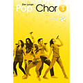 Partitions choeur Bosworth Der junge Pop-Chor Band 3