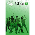 Partitions choeur Bosworth Der junge Pop-Chor Band 4