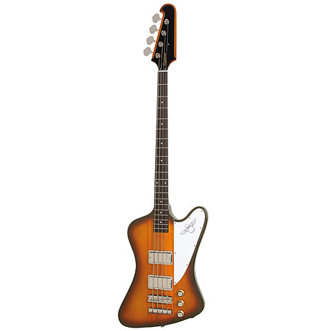 Epiphone Thunderbird Vintage Pro Tobacco Sunburst « Electric Bass Guitar