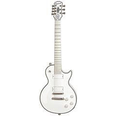 Epiphone Signature Matt Heafy LP Custom 7 Snøfall « Guitarra eléctrica