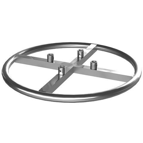 Expotruss X4K-30 HangingBar Circle 1