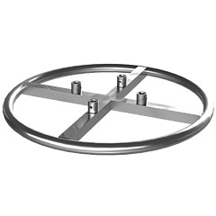 Expotruss X4K-30 HangingBar Circle 1 « Traverse