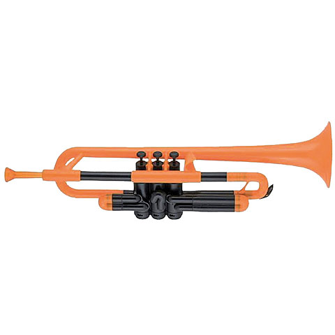 pTrumpet pTrumpet (Orange)