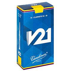 Vandoren V21 Clarinet 3,0 « Blätter