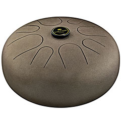 Meinl Sonic Energy A-Minor Tongue Drum « Log Drum