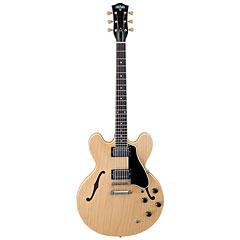Maybach Capitol '59 Natural Vintage Amber Aged « E-Gitarre